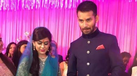 'Rabri Devi dragged by my hair, threw me out of house': Tej Pratap's wife