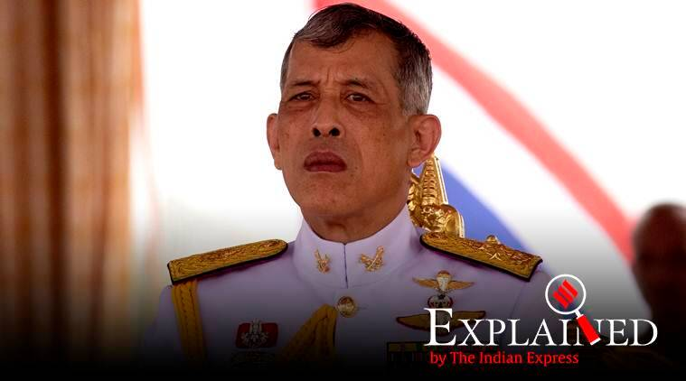 Lèse-majesté law explained: Why 'insulting' Thai king can land you in jail