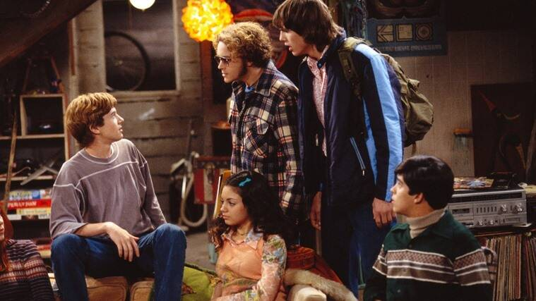 that 70s show tv rewind