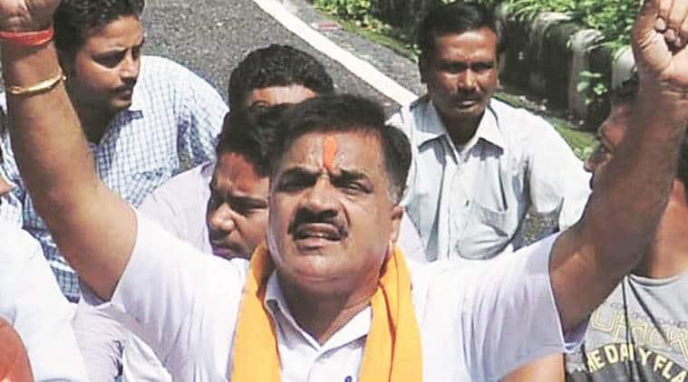 Uttarakhand: BJP warns MLAs: Speak carefully, or face action