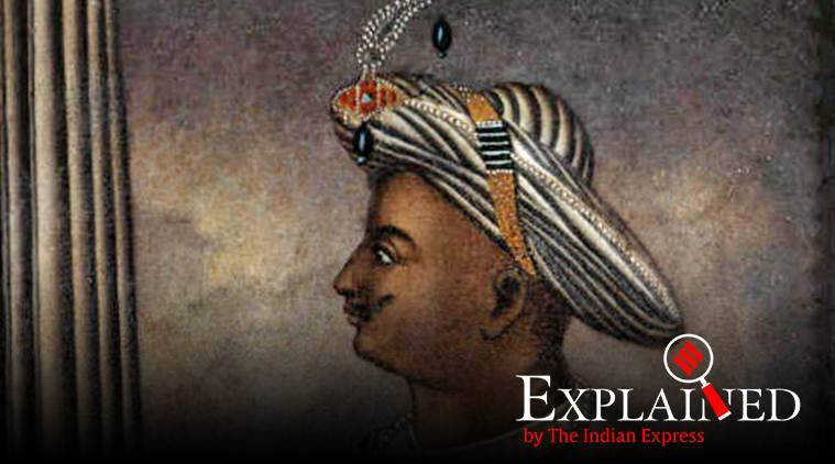 Explained: How to read Tipu Sultan's place in history