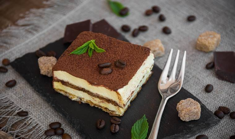 tiramisu, dessert, best desserts, indian express, indian express news