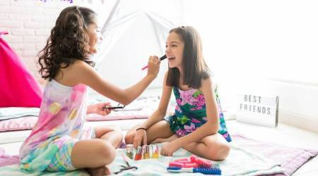 parenting tips, tween sleepovers