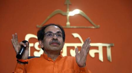 shiv sena editorial saamana, shiv sena on bjp, Maharashtra government formation, Maharashtra President's rule, President's rule in Maharashtra, Maharashtra govt formation, India news, Indian Express