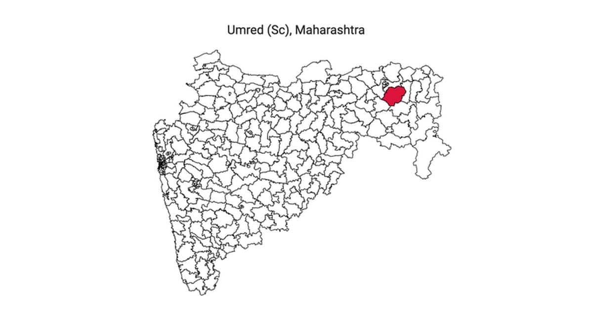 Umred Election Result, Umred Election Result 2019, Umred Vidhan Sabha Chunav Result, Umred Vidhan Sabha Chunav Result 2019