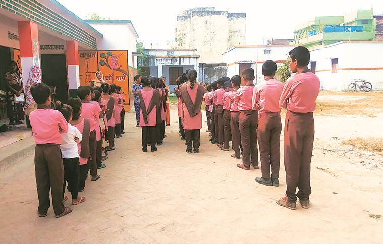 National anthem was never sung in Pilibhit school, finds inquiry