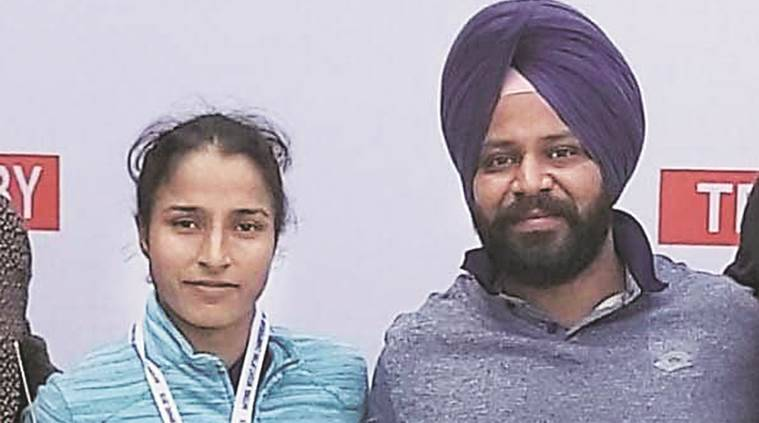 Veerjeet Kaur: From lifting sacks of wheat for father to winning weightlifting gold for city