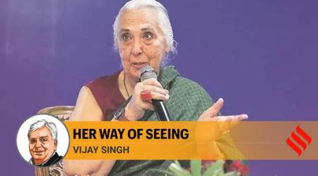 To target Romila Thapar is to target a new way of asking questions and writing history