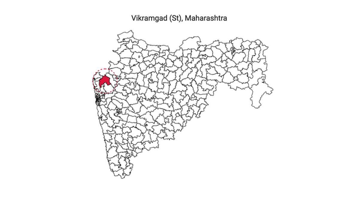 Vikramgad Election Result, Vikramgad Election Result 2019, Vikramgad Vidhan Sabha Chunav Result, Vikramgad Vidhan Sabha Chunav Result 2019