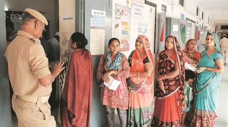 Haryana: 13 FIRs filed across state for poll-related offences