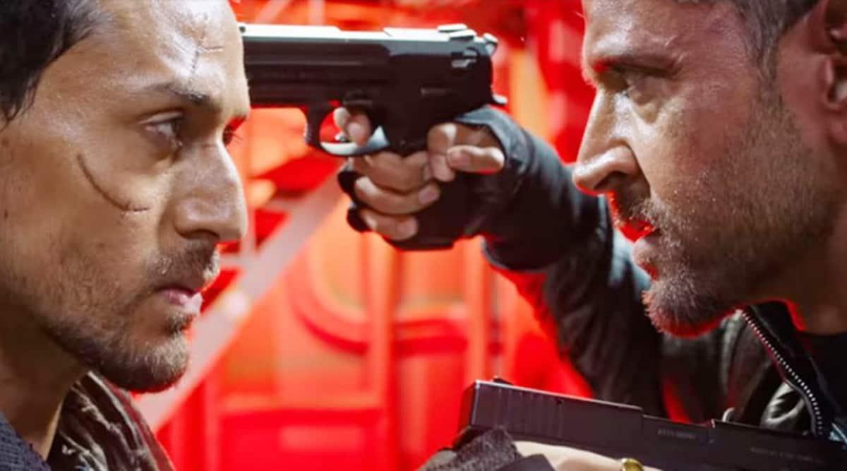 War Full Movie Download Tamilrockers 2019 War Full Hd Movie Download Online In Hindi 2019 Filmywap Filmyzilla Movierulz War Movie Leaked Online To Download