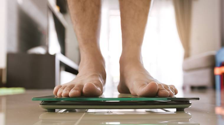 weight loss, weight management, weight and heart disease risk, indian express