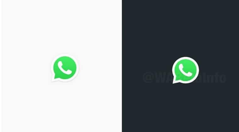 whatsapp splash screen, light splash screen, dark splash screen, whatsapp android beta