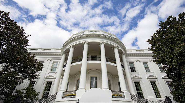 White House, White House on ukraine, Donald trump, National Security Council aide, world news