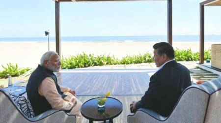 PM Narendra Modi, Xi Jinping conclude informal summit with promise to manage differences 'prudently'