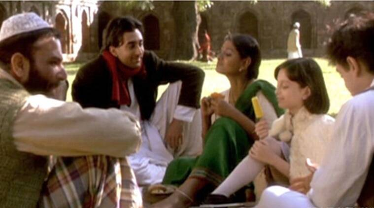 rahul khanna 1947 earth stills