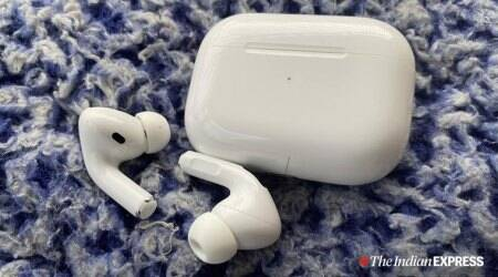 Apple AirPods Pro Review, Apple AirPods Pro, Apple, Apple AirPods, Apple AirPods Pro price, Apple AirPods Pro specifications, Apple AirPods Pro India launch