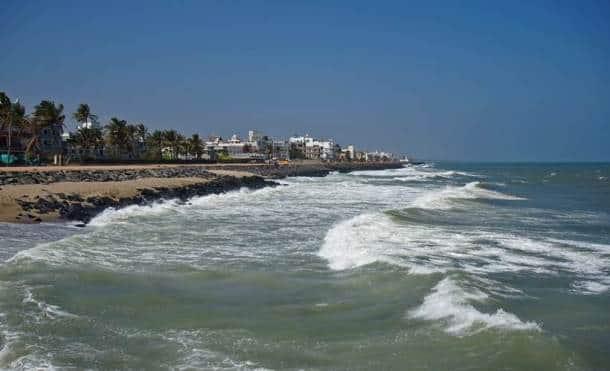 Pondy, Pondycherry, Puducherry, Tamil Nadu, Express Wanderlust, Indian Express, Indian Express news