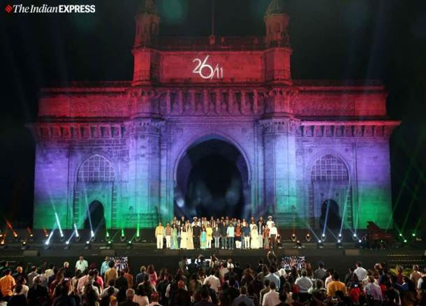 26/11 mumbai terror attack, mumbai terror attack 26/11, stories of strength 26/11, indian express, express pictures