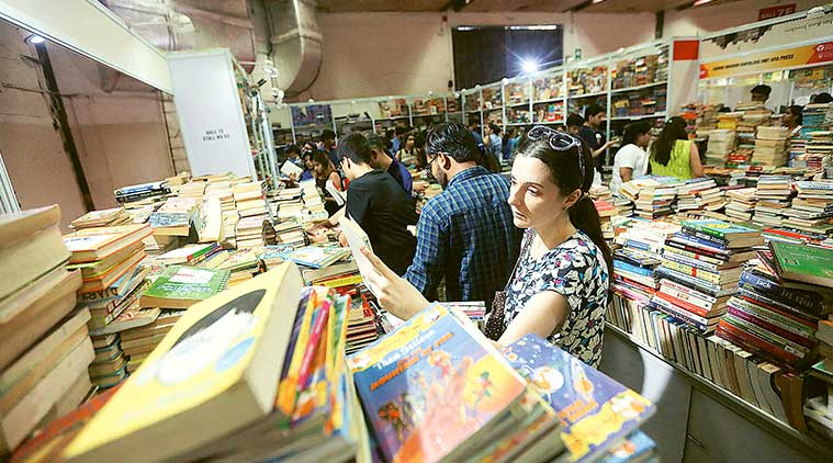Let the children decide what books to pick, and when - The Indian Express
