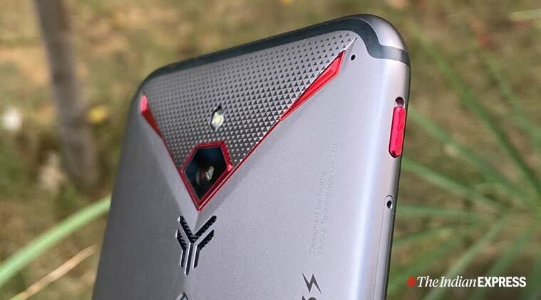 Nubia Red Magic 3s review, Nubia Red Magic 3s, Nubia Red Magic, Nubia, Red Magic 3s review, Red Magic 3s, Nubia phone, Gaming phone, Asus ROG Phone II