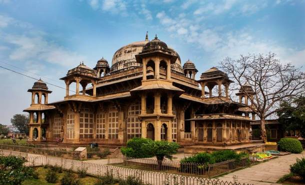 Gwalior, visiting Gwalior, weekend getaway, trip to Gwalior, Express Wanderlust, Indian Express, Indian Express news