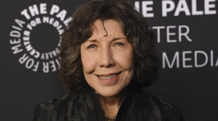 Lily Tomlin is sorry she agreed to end Grace and Frankie