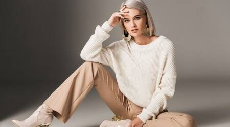 look chic without spending money, look classy, tips on how to look classy, tips on how to look fashionable, fashion, celeb fashion, lifestyle, indian express