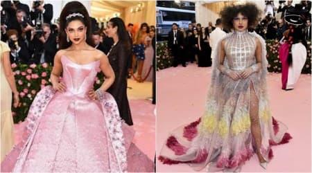 met gala 2020 theme announced, met gala 2020, met gala, met gala deepika padukone, met gala priyanka chopra, met gala lady gaga, met gala 2019, met gala fashion, fashion, lifestyle, new york met gala, indian express