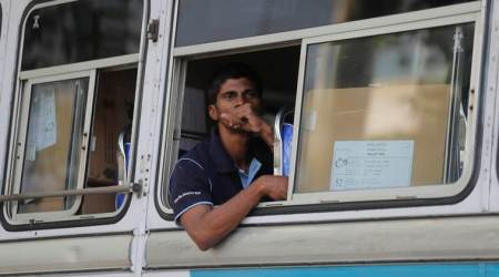 Sri Lanka votes today: Gunmen attack convoy carrying Muslim voters