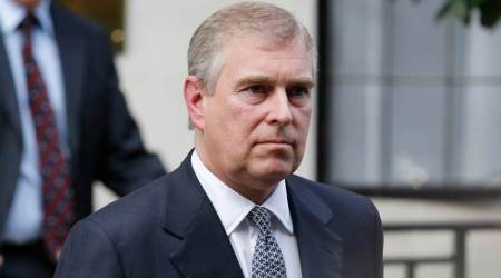 Prince Andrew talks about his ties to Jeffrey Epstein, and Britain is appalled