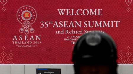 Donald Trump invites ASEAN leaders to US meet after skipping summit