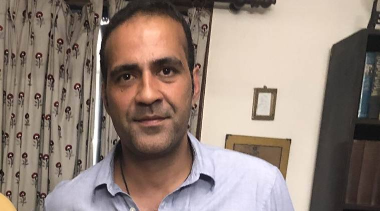 Aatish Taseer's OCI card revoked, author says he responded to govt notice