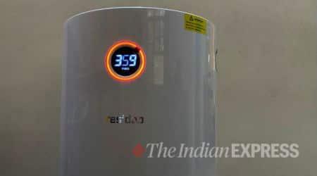 Air Purifier, Delhi Air Pollution, Delhi pollution, Resideo Air Purifier, Resideo air purifier review, Resideo air purifier price, Resideo air purifier features