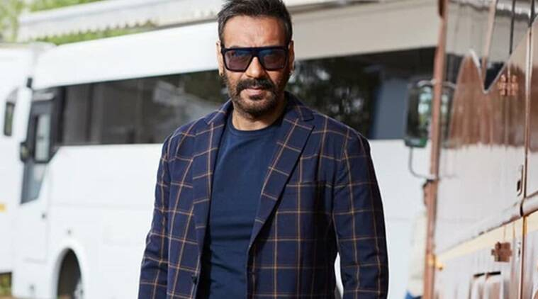 Ajay Devgn to produce biopic on The Ramsay Brothers