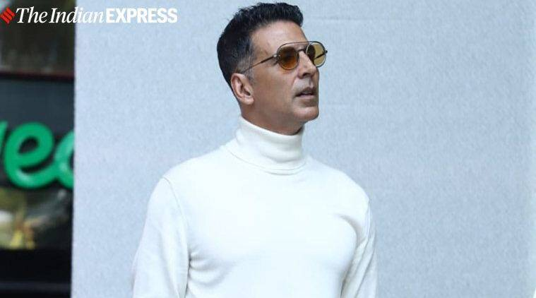 Coronavirus outbreak: Akshay Kumar donates Rs 25 crore to relief fund
