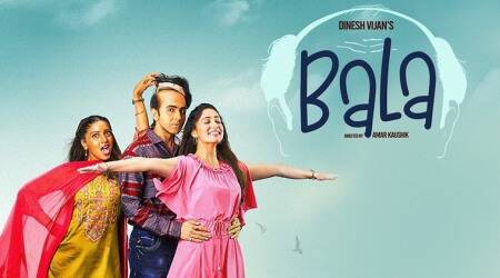 Amar Kaushik film Bala