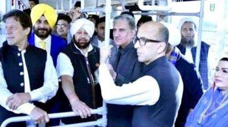 What did Capt, Pak PM discuss during bus ride together? — Cricket & a family connection