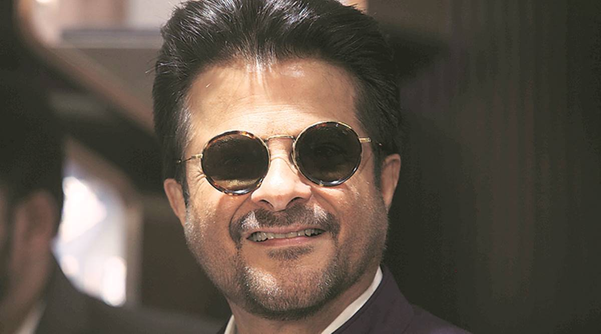 Anil Kapoor On Cm Mein Nayak Filmon Mein Hi Theek Hoon Cities News The Indian Express