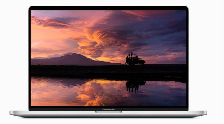 16-inch MacBook Pro, Apple 16-inch MacBook Pro, MacBook Pro 16, 16-inch MacBook Pro price in India