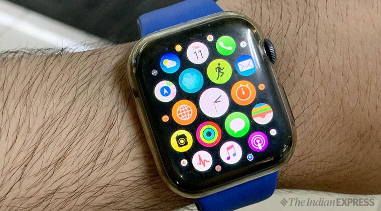 Apple Watch, Apple Watch popularity, Apple Watch sales, Strategy Analytics, Apple Watch Series 5, Samsung Galaxy Watch Active, Fitbit Versa