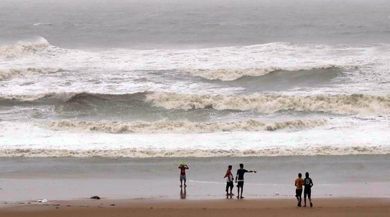 Cyclonic formation in Arabian sea unlikely to impact Mumbai, to head towards Oman, Yemen