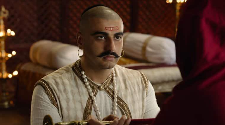 Arjun Kapoor on Panipat