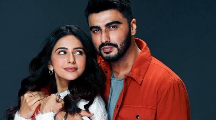 Arjun Kapoor, Rakul Preet to star in a family dramedy