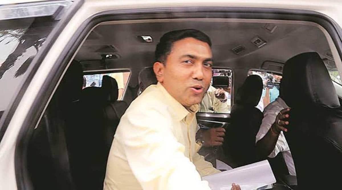 Vijai Sardesai, Vijai Sardesai on pramod sawant govt, manohar parrikar, pramod sawant goa cm, goa news