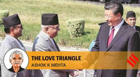 India can counter China's strategic gains in Nepal by winning over confidence of its people