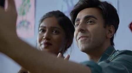 Bala box office collection Day 3 ayushmann khurrana