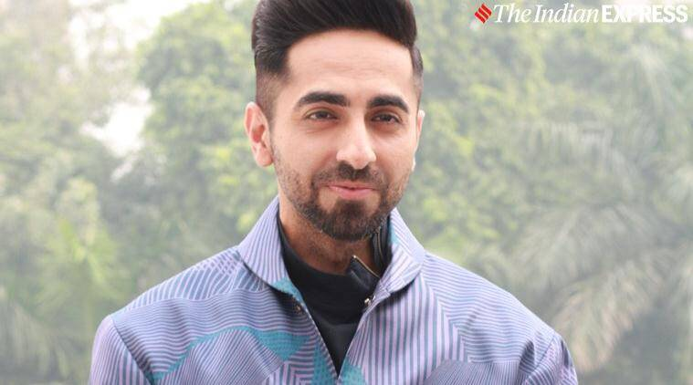 Ayushmann Khurrana on Bala