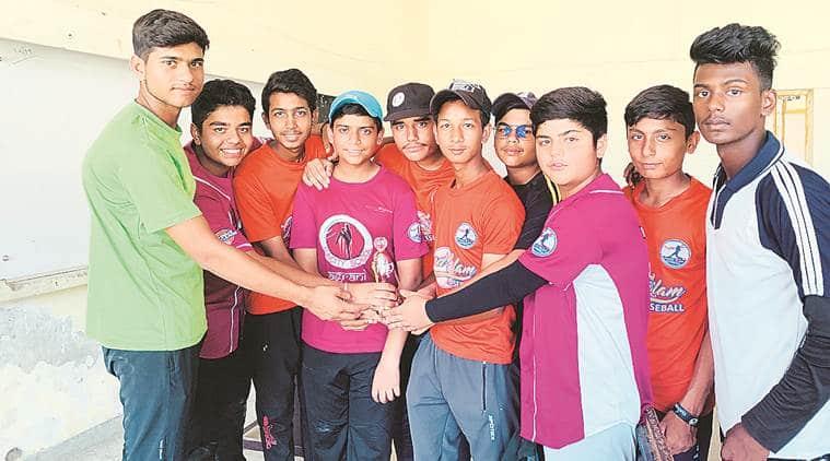 baseball in india, baseball training gurgaon, indian baseball team, Amateur Baseball Federation of India, sports news