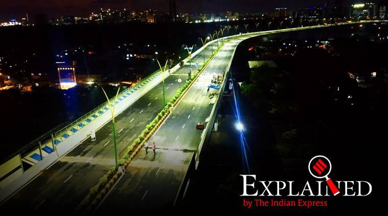 Mumbai: How a new flyover cuts commute time in the city drastically